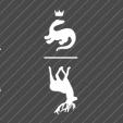 Logo château de Chambord