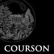 Logo du domaine de Courson