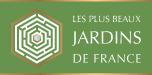 Plus Beaux Jardins de France logo